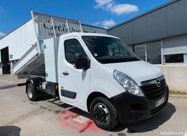 Opel Vivaro movano benne coffre 2019 17.000km