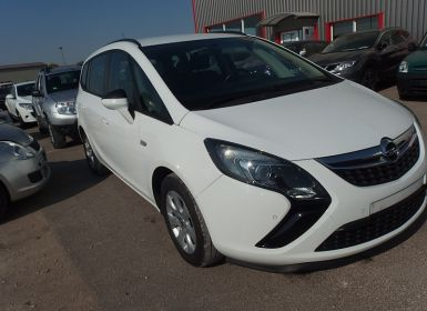 Vente Opel Zafira 1.4 TURBO 120CH ECOFLEX EDITION  5 PLACES Occasion