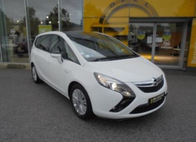 Vente Opel Zafira 1.4 Turbo 140ch ecoFLEX Cosmo Pack Start/Stop 7 places Occasion