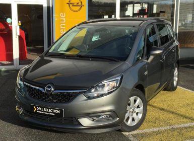 Opel Zafira 1.6 CDTI 120ch BlueInjection Business Edition Occasion