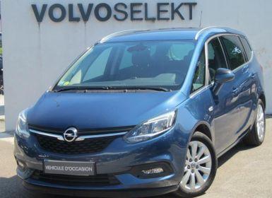 Vente Opel Zafira 1.6 CDTI 134ch BlueInjection Edition Occasion