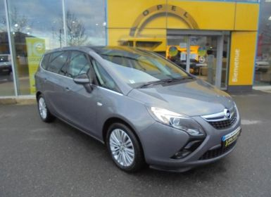 Achat Opel Zafira 1.6 CDTI 136ch ecoFLEX Cosmo Pack Start/Stop 7 places Occasion