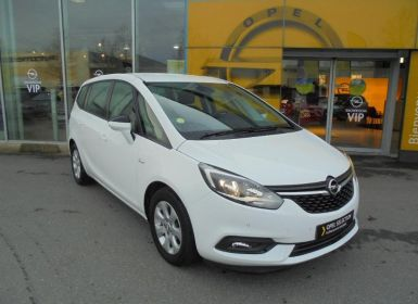 Vente Opel Zafira 1.6 D 134ch BlueInjection Business Edition Occasion