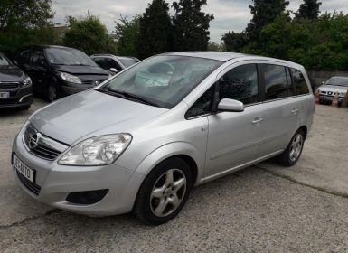 Vente Opel Zafira 1.9 CDTI 100 ENJOY 7 PLACES Occasion