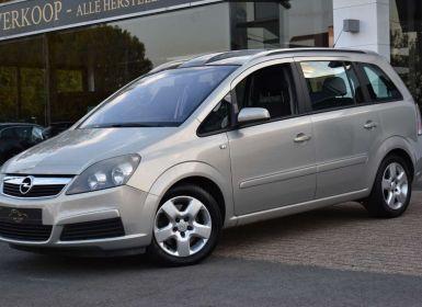 Vente Opel Zafira 1.9 DTL CDTi Occasion