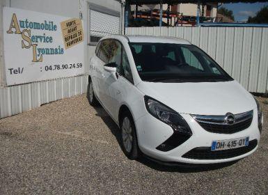 Achat Opel Zafira 2.0 CDTI 110CH COSMO 5 PLACES Occasion