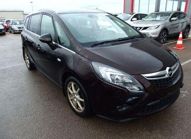 Vente Opel Zafira 2.0 CDTI 130CH COSMO AUTOMATIQUE 7 PLACES Occasion