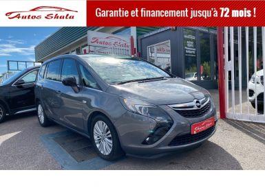 Achat Opel Zafira 2.0 CDTI 170CH BLUEINJECTION ELITE BVA Occasion