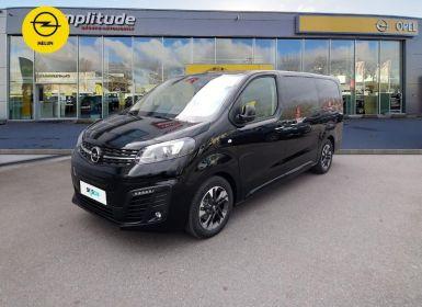 Achat Opel Zafira L3 Zafira-e Life 200 136ch Business Elegance Neuf