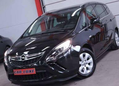 Achat Opel Zafira Tourer 1.4 TURBO 12OCV GRAND GPS CLIMATRONIC JANTES Occasion
