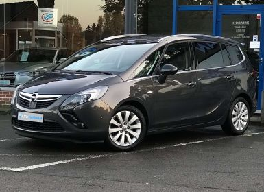 Opel Zafira Tourer 7pl. 2.0 CDTi BVA-6 ecoFLEX COSMO SPORT ÉDITION