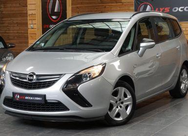 Vente Opel Zafira TOURER III 2.0 CDTI FAP 110 EDITION Occasion