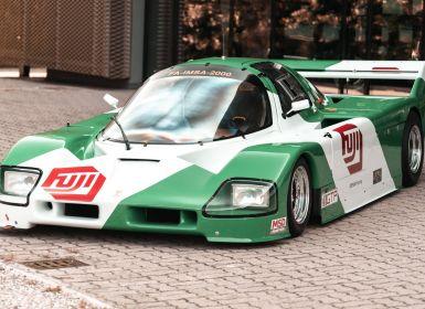 Vente Osella PA4 FA IMSA 2000 Occasion