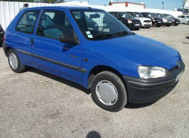 Vente Peugeot 106 1.1 ITINEA 3P Occasion