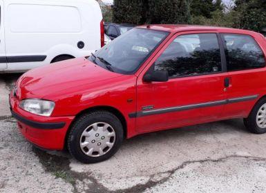 Acheter Peugeot 106 (2) 1.1 I COLOR LINE Occasion