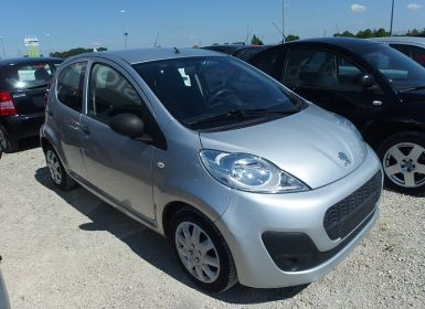Achat Peugeot 107 1.0 12V ACTIVE 5P Occasion