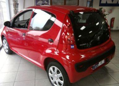 Achat Peugeot 107 URBAN 1.0 Occasion