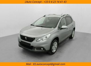 Vente Peugeot 2008  1.2 PureTech 82ch Style Occasion