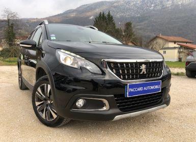Vente Peugeot 2008 110cv S&S ALLURE Garantie 1 AN Occasion