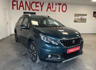 Peugeot 2008 1.2 PureTech 110 Allure Business EAT6