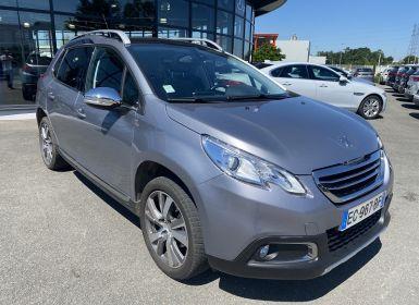 Vente Peugeot 2008 1.2 PURETECH 110CH ALLURE S&S Occasion