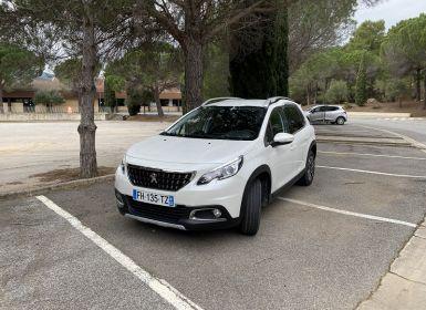 Peugeot 2008 1.2 PURETECH 110CH E6.C ALLURE S&S EAT6