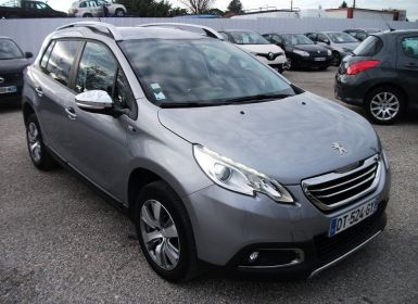 Achat Peugeot 2008 1.2 PURETECH STYLE Occasion