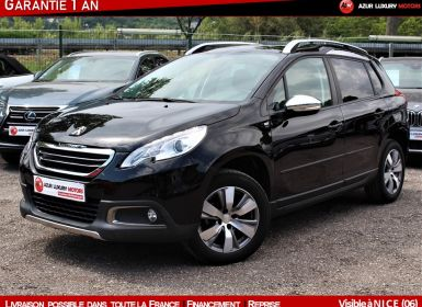 Vente Peugeot 2008 1.2 VTI 82 CV STYLE LINE PREMIERE MAIN Occasion