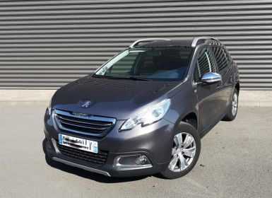Achat Peugeot 2008 1.2 VTI 82 STYLE - 1 ère MAIN Occasion