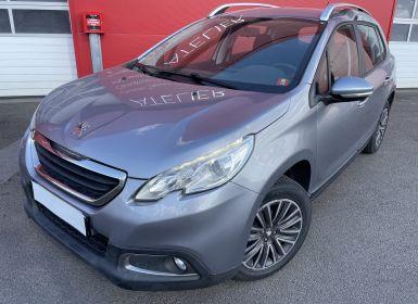 Vente Peugeot 2008 1.2 VTi Active Occasion