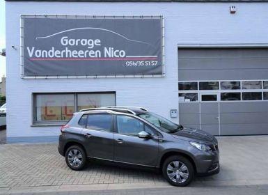 Vente Peugeot 2008 1.2i PureTech Style NAVI,CRUISE,PDC,BLUETH,LED,ALU Occasion