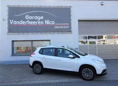 Vente Peugeot 2008 1.4HDi Active NAVI,CRUISE,PDC,AIRCO,LED,BLUETH,USB Occasion