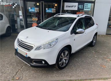 Voiture Peugeot 2008 1.6 BLUEHDI 100CH BVM5 Crossway Occasion