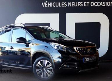 Peugeot 2008 1.6 BLUEHDI 100CH S&S BVM5 Allure Business
