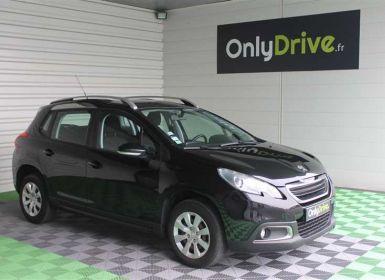 Vente Peugeot 2008 1.6 e-HDi 92ch FAP BVM5 Active Occasion