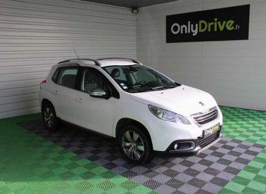 Achat Peugeot 2008 1.6 e-HDi 92ch FAP BVM5 Allure Occasion