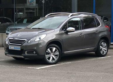 Peugeot 2008 1.6 e-HDi BVA-6 ALLURE ÉDITION Occasion