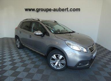 Peugeot 2008 1.6 e-HDi92 FAP Allure Occasion
