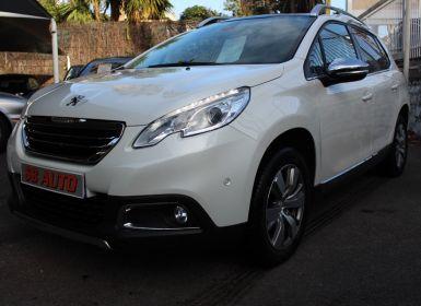 Peugeot 2008 1.6 E-HDI92 FAP ALLURE BMP6 BLUE LION Occasion