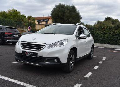 Vente Peugeot 2008 1.6 VTi 120cv Allure Garantie Occasion