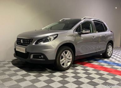 Peugeot 2008 (2) 1.2 puretech 82 style Occasion