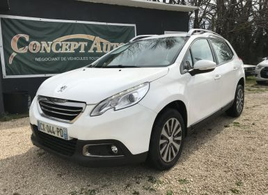 Voiture Peugeot 2008 ACTIVE Occasion