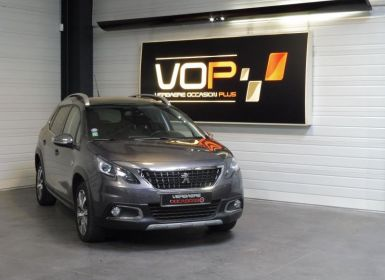 Achat Peugeot 2008 CROSSWAY 1.2 PURE TECH 110 Occasion