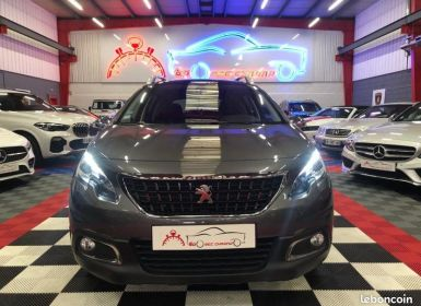 Peugeot 2008 CROSSWAY 1.6 BlueHDi 100CV Occasion
