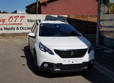 Peugeot 2008 Puretech 82 ACTIVE Occasion