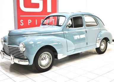 Achat Peugeot 203 A berline Occasion