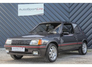 Achat Peugeot 205 1.9 GTI 1° MAIN Occasion