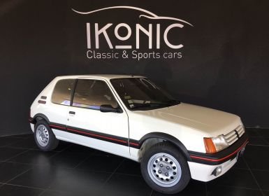 Achat Peugeot 205 GTI Occasion