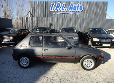 Achat Peugeot 205 GTI 1.6 3P Occasion