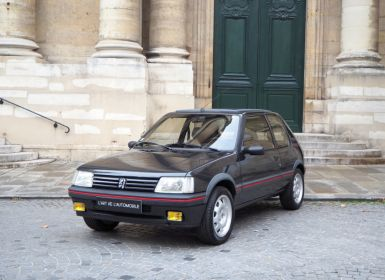 Voiture Peugeot 205 GTI 1.9 *Iconic* Occasion